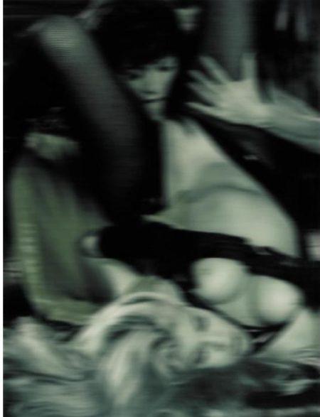 Thomas Ruff-Nudes Inn06-2000