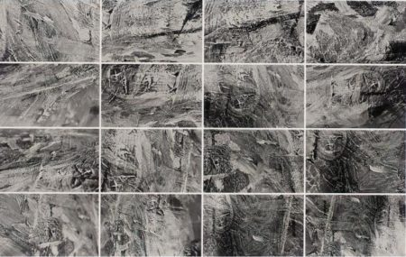 Gerhard Richter-128 Details from a Picture (Halifax 1987) / 128 Photographs Of A Painting-1998