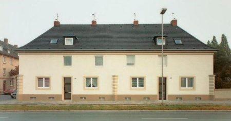 Thomas Ruff-Haus Nr.11-1987