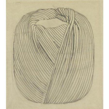 Roy Lichtenstein-Ball of twine-1963