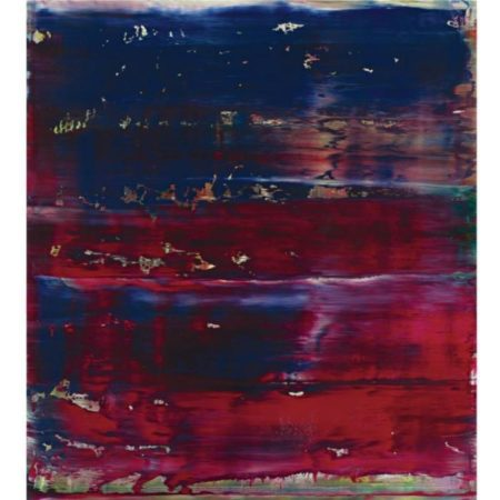 Gerhard Richter-Abstraktes Bild 842-2 (Abstract Painting 842-2)-1997