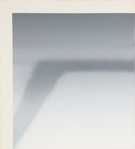 Gerhard Richter-Schattenbild (Shadow Picture)-1968