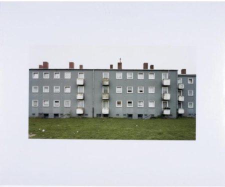 Thomas Ruff-Haus #61-1989