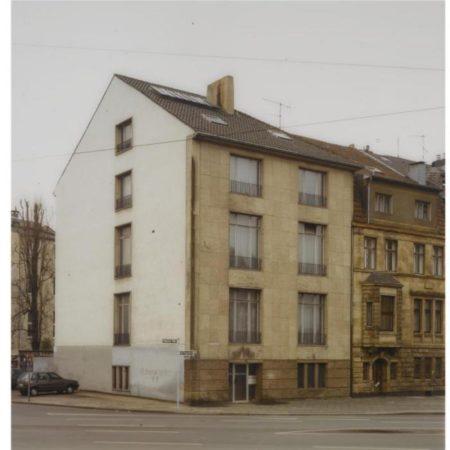 Thomas Ruff-Haus Nr 2L-1987