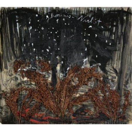 Anselm Kiefer-Johannis-Nacht (Midsummer Night)-1981