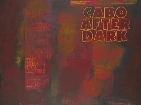 Richard Prince-Cabo After Dark-2009