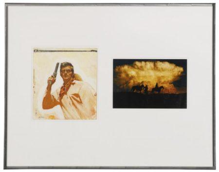 Richard Prince-Untitled (Original Illustration)-2007