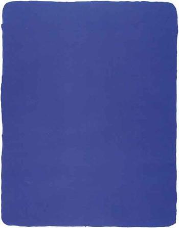 Yves Klein-I.K.B.256-1960