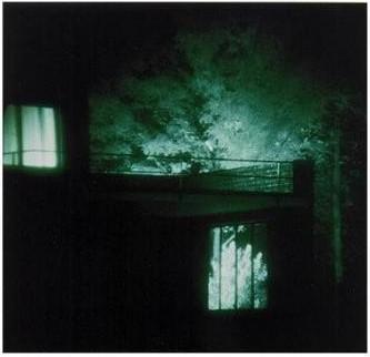 Thomas Ruff-Nacht-Haus Esters-1996