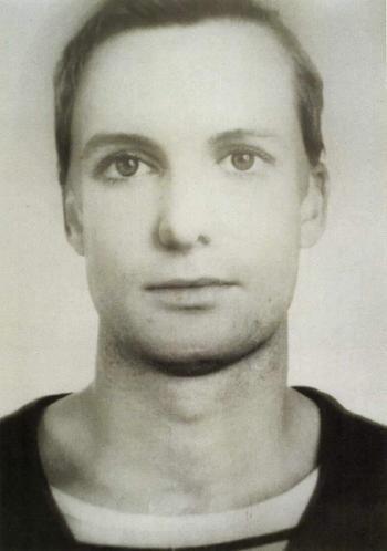 Thomas Ruff-Andere portrat 143/131-1995