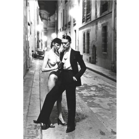 Helmut Newton-15 Photographs (1980)-1973