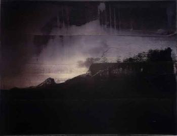 Gerhard Richter-Piz Lunghin-1995