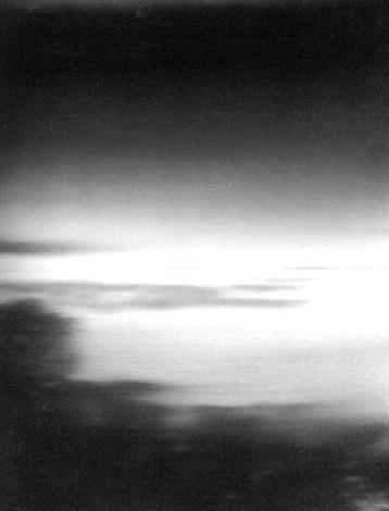 Gerhard Richter-Schneelandschaft-1966