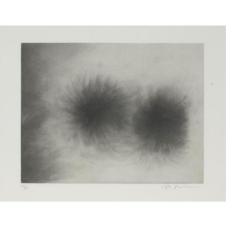 Anish Kapoor-15 Etchings / Untitled-1995
