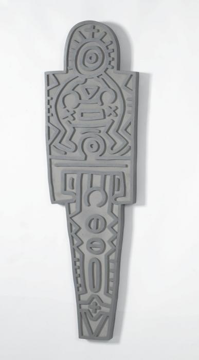 Keith Haring-Keith Haring - Totem-1989