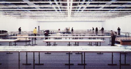 Andreas Gursky-Centre Pompidou-
