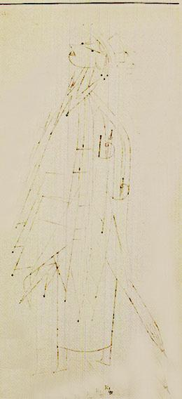 Paul Klee-Modebild-1922