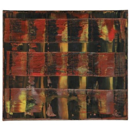 Gerhard Richter-Abstraktes Bild 763-5 (Abstract Painting 763-5)-1992