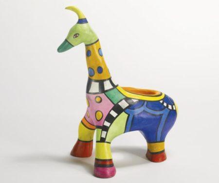 Niki de Saint Phalle-Unicorn-1998