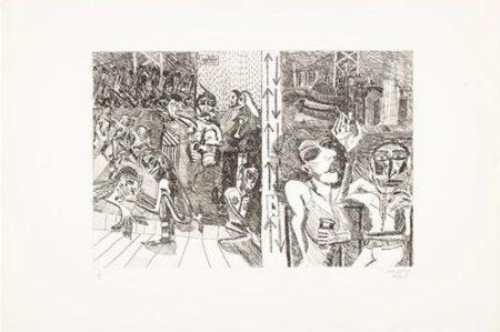 Party Scene-1980