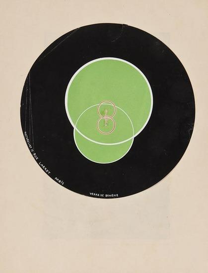 Marcel Duchamp-Cahiers D'Art volume 11-1936