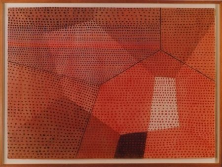 Paul Klee-Modell 106, Imfarbiger Polythonie-1931