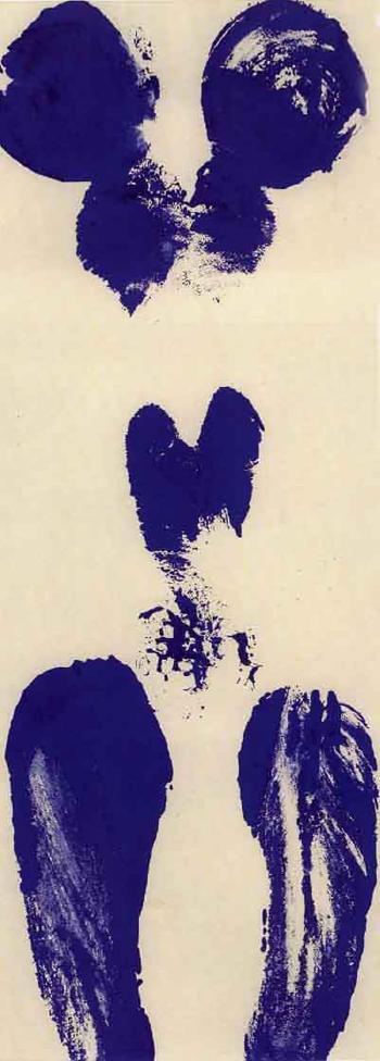 Yves Klein-Ant 37-1960