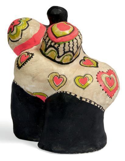 Niki de Saint Phalle-Nana-1967