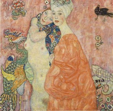 Gustav Klimt-Eine Nachlese (A Postscript)-1931
