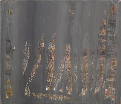 Gerhard Richter-Abstraktes Bild 713-3 (Abstract Painting 713-3)-1990