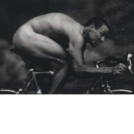 Lance Armstrong, New York-1999