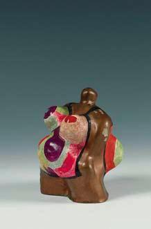 Niki de Saint Phalle-Nana-Boule-1970