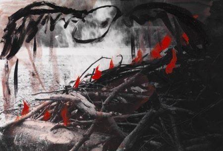 Anselm Kiefer-Ohne Titel (Untitled)-1980