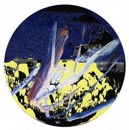 Gerhard Richter-Bach: The Goldberg Variations: Glenn Gould, CBS, 1982-1984