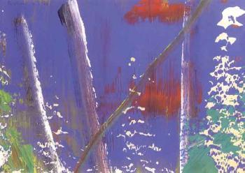 Gerhard Richter-Ohne Titel (Untitled)-1986