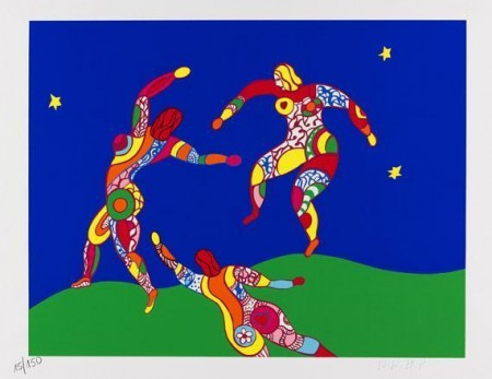 La danse-1993