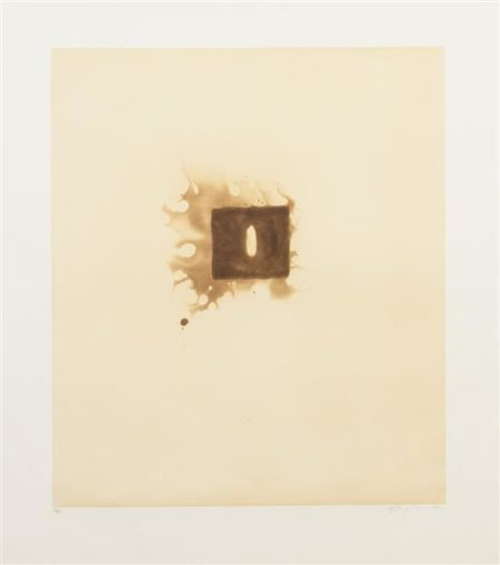 Anish Kapoor-Untitled-1991