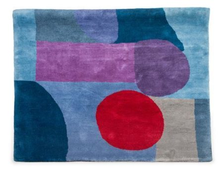 Paul Klee-Bleu-rouge-1930