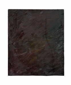 Gerhard Richter-Braun-Rot (Brown-Red)-1971