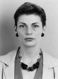 Portrait (B.Elmpt)-1985