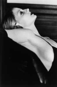 Helmut Newton-Jodie Foster (1987)-1987