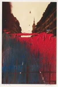 Gerhard Richter-Ohne Titel (Untitled)-1994