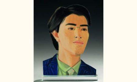 Alex Katz-Hiroki-1977