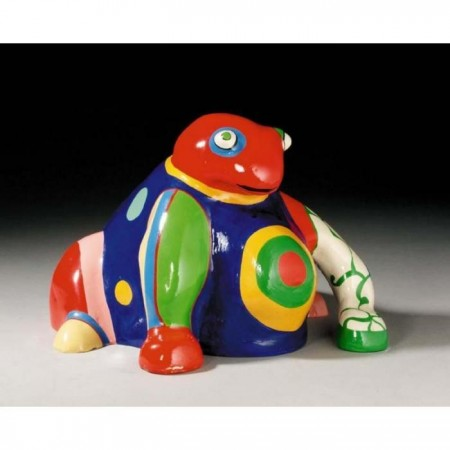 Niki de Saint Phalle-Frog-