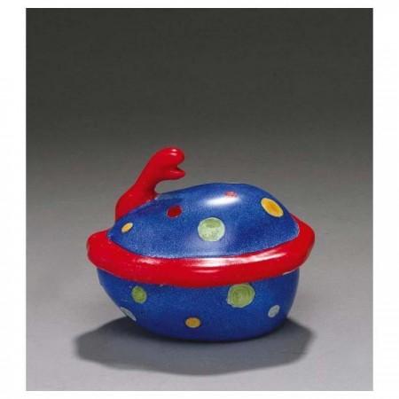Niki de Saint Phalle-Prototype of the Powder Box-