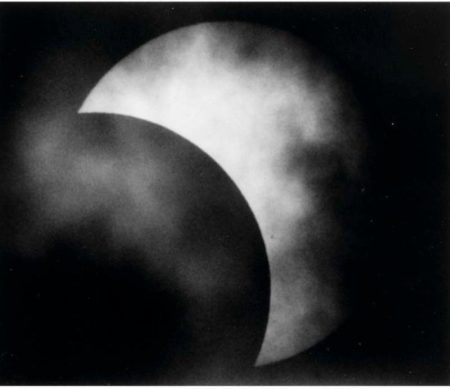 Thomas Ruff-Eclips + Book-2004