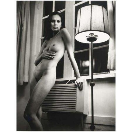 Helmut Newton-Cyber Woman 6 (2000)-2000