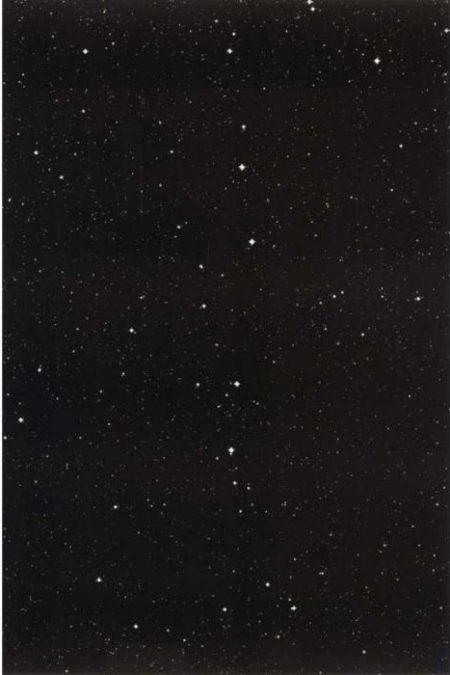 Thomas Ruff-Sterne-1990