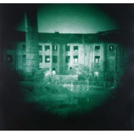 Thomas Ruff-Nacht 2 II; Nacht 7 I; Nacht 7 II-1993