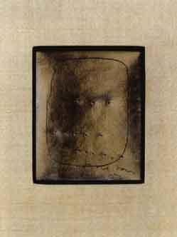 Lucio Fontana-Composition-1959